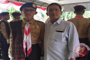 Mantan Kader HMI Maju di Pilkada Padangsidimpuan