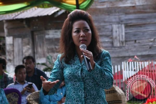 Taput Siapkan 10 Desa Percontohan ke Tingkat Nasional