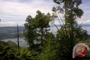 Taman Simalem Resort Juara II ISTA