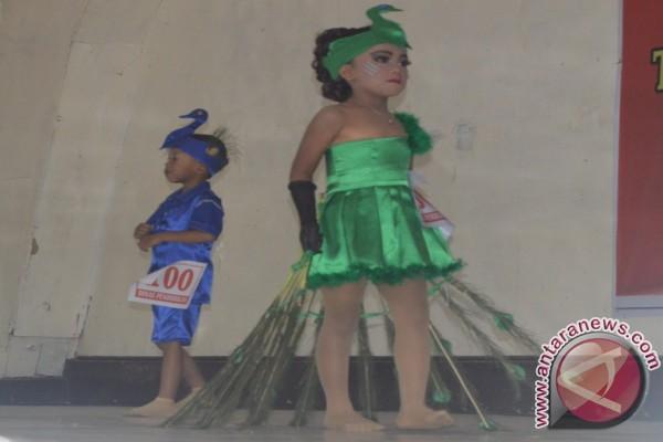 240 Anak Lomba Kreatifitas di Gebyar PAUD Taput