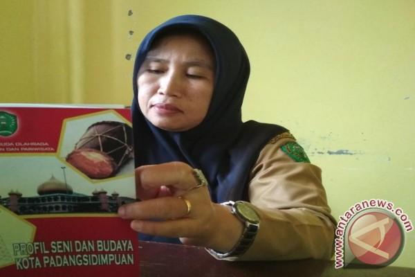 Pemkot Padangsidimpuan Tunggu Investor Kembangkan Pariwisata