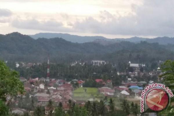 Bukit Simarsayang Kurang Perhatian