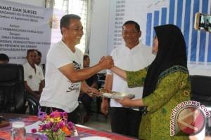 Pemkab Samosir dan UPB Medan Kerjasama Pendidikan
