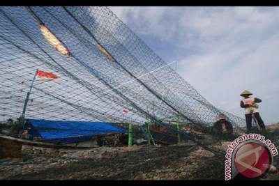 Nelayan Tradisional Tidak Gunakan Cantrang