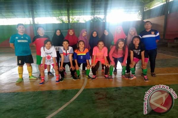 """""""Pumata FC"""" Resmi Terbentuk di Tanjungbalai"""