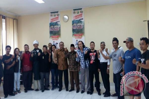 Saksikan Festival Budaya Supranatural di PRSU
