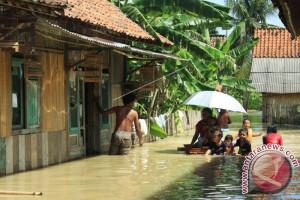 Tujuh Desa Masih Terendam