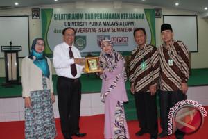 UISU-Universiti Putra Malaysia Jajaki Kerjasama