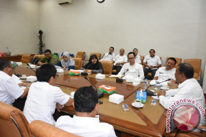 Deliserdang Nominasi Terbaik Kompetisi Local Government Capacity Business