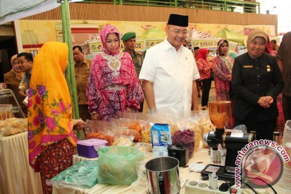 Wali Kota Ingin Produk UKM Bersaing Di ASEAN