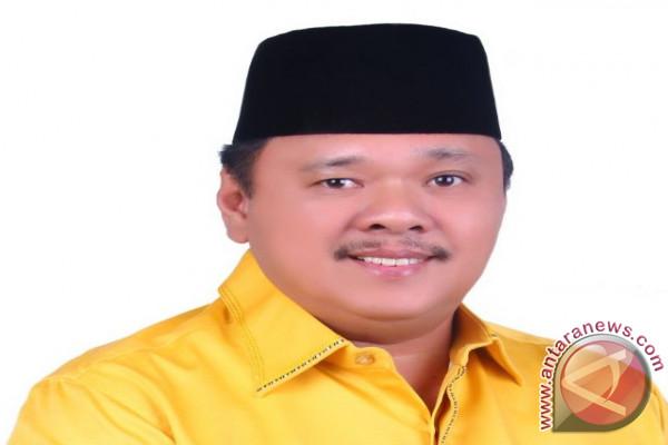 Besan Jokowi Kandidat cawagub Sumut dari Golkar