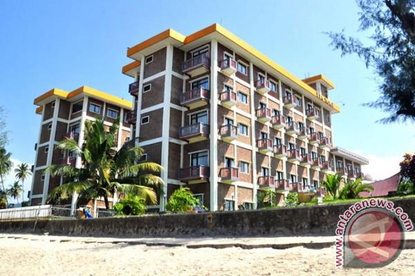 Hunian hotel Sumut libur imlek 80 persen