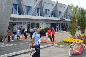 Kemenhub Imbau Penyelenggara Penerbangan Tingkatkan Keselamatan di Silangit