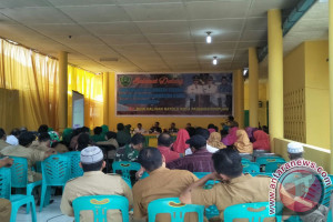 Padangsidimpuan Selatan Nominasi Kecamatan Terbaik Sumut