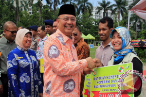 Wali Kota Apresiasi Tema Peringatan Hari Koperasi