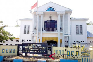DPRD Batubara Kawal Kinerja Plt Harry Nugroho