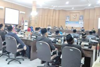Hari Jadi Kabupaten Batubara yang Ke 10, Penuh haru Mengingat Ok Arya