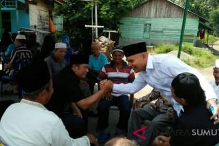 Rusydi Nasution calon Walikota Padangsidimpuan