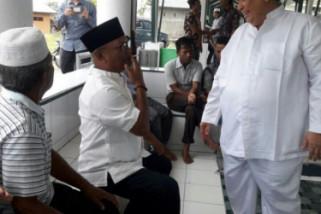 Padangsidimpuan 'Beres' bersama Isnandar - Ali Pada