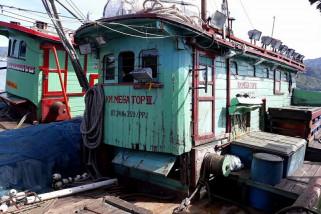 Sibolga minta bantuan pusat cari 29 nelayan hilang