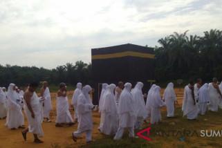 IPHI Labusel manasik Haji