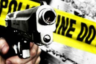 Polisi tembak pelaku pembobol mini market