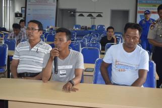 Saksi mata ungkap kronologi hilangnya KM Mega Top III