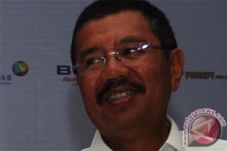Gubernur: inflasi terus menurun di Sumut