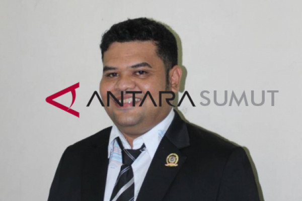 Dollar siap maju calon ketua Pssi Sumut