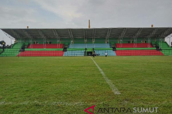 Stadion Teladan layak menggelar Liga 1