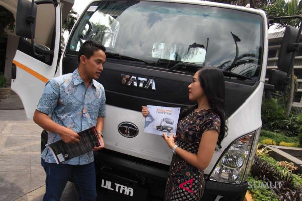 Truk Tata Motors Ultra