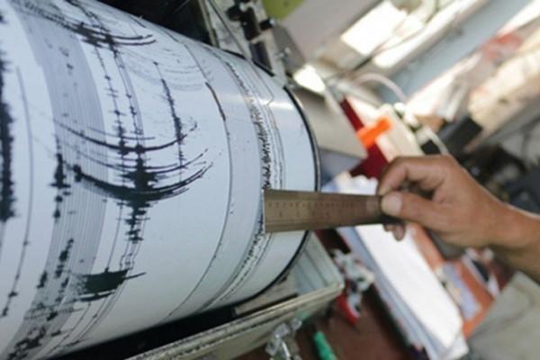 Gempa susulan terasa hingga Pantai Timur Sumatera