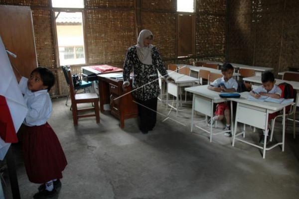 Pangonal aktifkan kembali sekolah yang ditutup