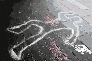 Melompat dari lantai IV, PRT meninggal