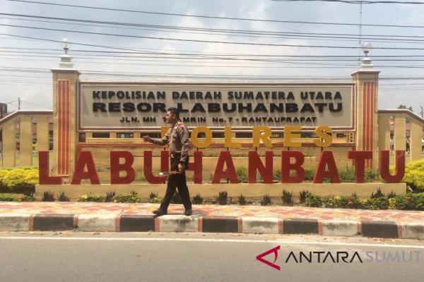 Pencarian 16 tahanan diperluas hingga Riau
