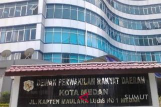 DPRD Medan susun ranperda larangan penggusuran rumah