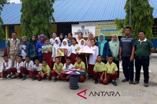 Replikasi Pelita Pendidikan Tanoto dorong pendidikan di Batubara