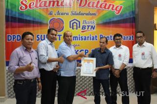 REI target bangun seribu rumah di Sibolga-Tapteng