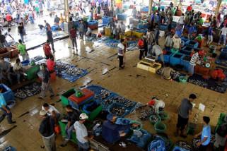 Nelayan Aceh Timur butuh pembangunan TPI