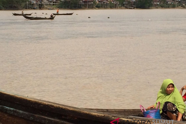 Baharkam Polri selidiki kecelakaan kapal boat di Labuhanbatu
