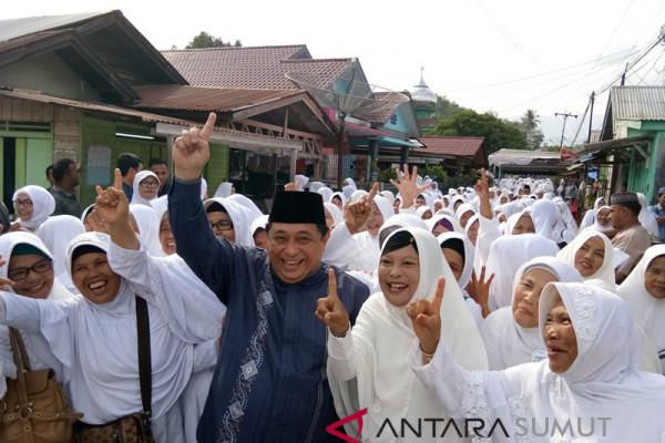 Isnandar: Silahkan bangun Padangsidimpuan
