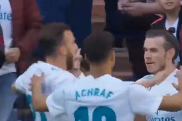 Barca bermain imbang 2-2 hadapi Real Madrid