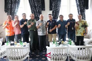 Audisi KDI digelar di Medan