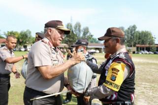 Personel polisi diingatkan jaga kepercayaan masyarakat