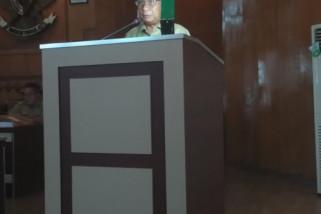 Pemkab Asahan menyatakan siap perbaiki temuan BPK RI