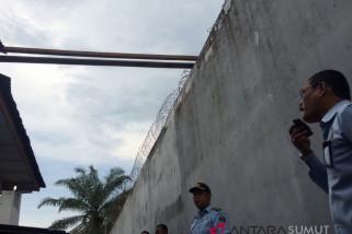 Monev 16 tahanan kabur, Kemenkumham temukan human eror