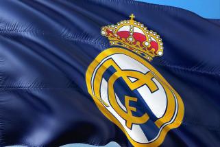 Real Madrid lolos ke semifinal menang agregrat 4-3 atas Juventus