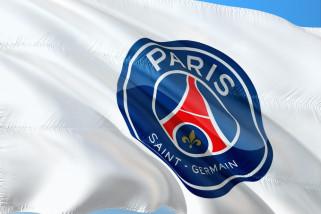 PSG juara liga Prancis setelah kalahkan As Monaco 7-1