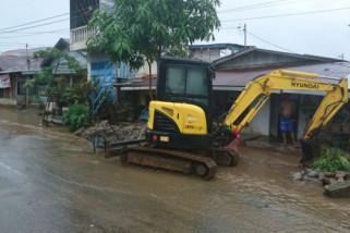 Kelurahan Muara Pinang tidak banjir lagi