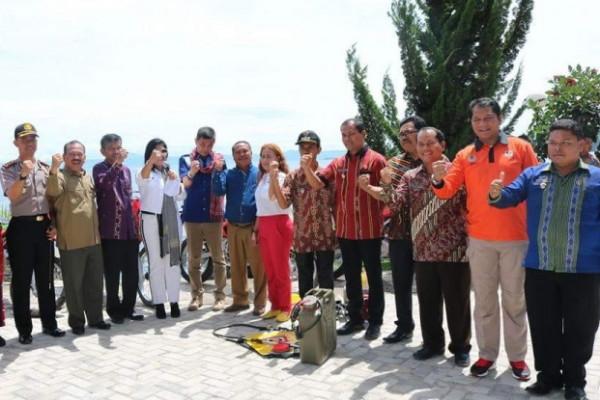 Kementerian Lingkungan Hidup bentuk MPA di Samosir